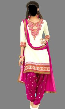 Patiala Suits screenshot 2