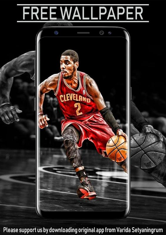 Kyrie Irving Wallpaper Fans HD poster ...