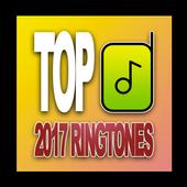 Top 2017 Ringtones icon