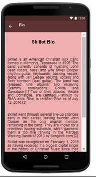 Skillet Songs & Lyrics  for Android - APK Download