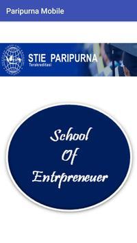 PARIPURNA MOBILE poster