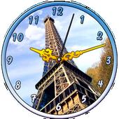 Paris Clock icon