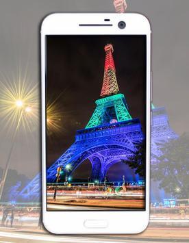 Paris Wallpaper screenshot 4