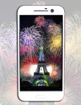 Paris Wallpaper screenshot 5