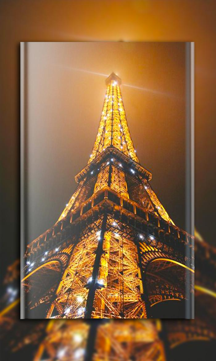 Paris Wallpapers Eiffel Tower City Of Light Girly For Android Apk Download