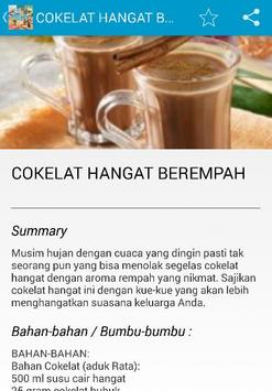 Resep Minuman Simple screenshot 4