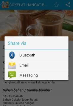 Resep Minuman Simple screenshot 5