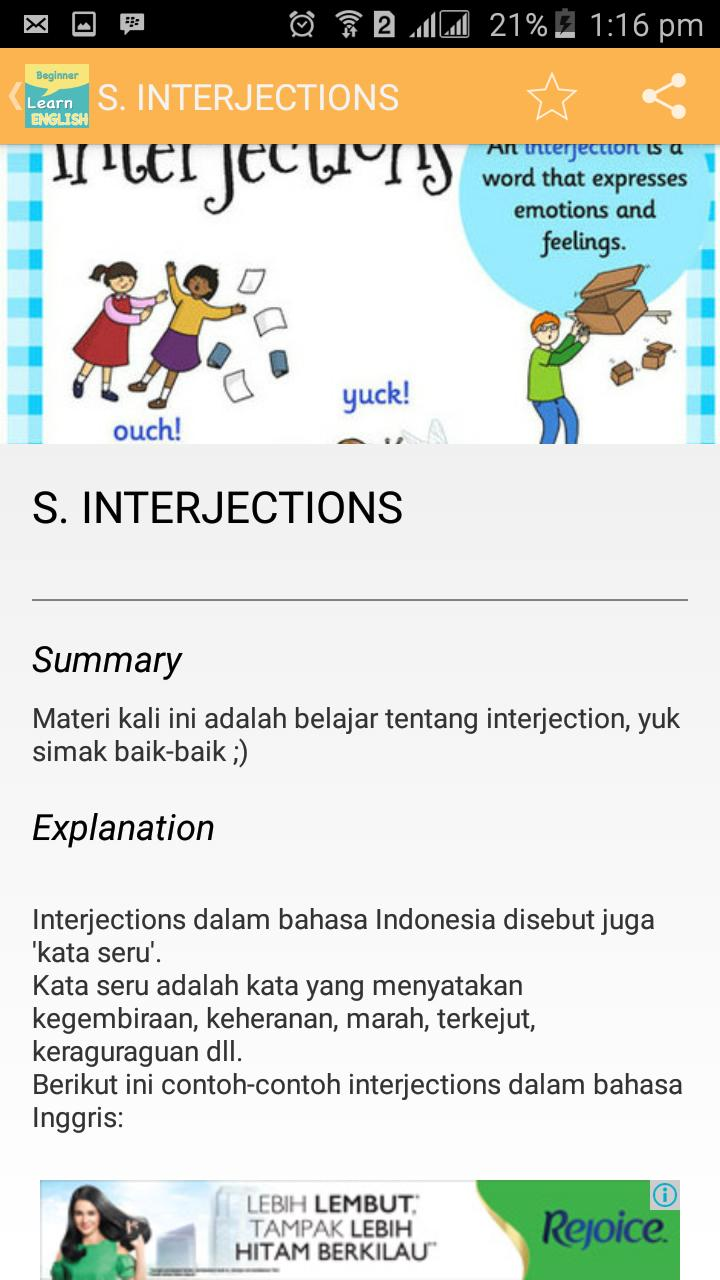 Daily Learn English For Android Apk Download