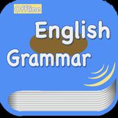 English Grammar Offline icon