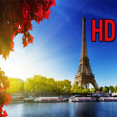 Eiffel Tower HD Wallpapers icon