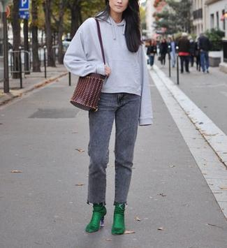 Paris Street Style Ideas screenshot 3