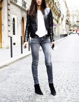 Paris Street Style Ideas screenshot 1