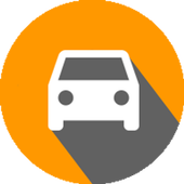Car Park Navigator icon