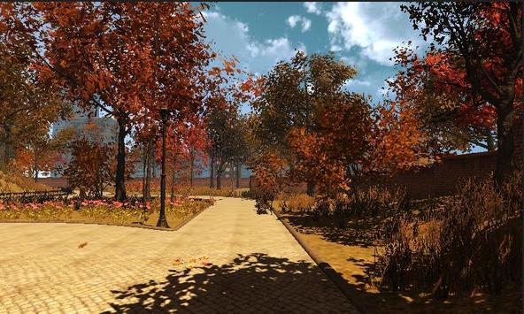 Park Adventure VR apk screenshot