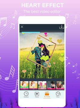 Video Editor With Music apk screenshot