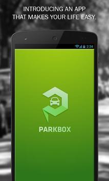 ParkBox poster