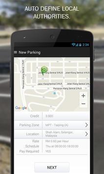 ParkBox apk screenshot