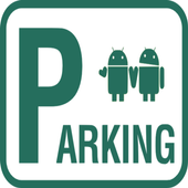 ParkBuddy - GPS Parking Timer icon