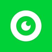 지켜줄게 (CCTV 위치, 퇴근, 밤길 안전도우미) icon