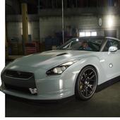 Parking Nissan GT R35 Simulator Games 2018 icon