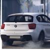 Parking Bmw 135i icon