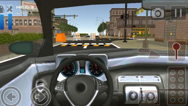 Parking Bmw 135i screenshot 1