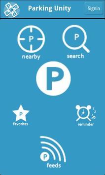 ParkingUnity poster