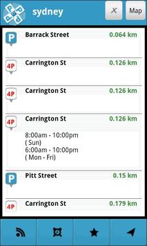 ParkingUnity apk screenshot