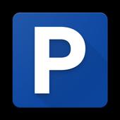 Parking BiH icon