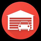 Parking Koi icon