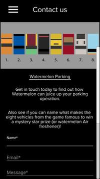 Watermelon Parking screenshot 7
