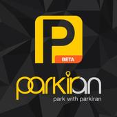 Parkiran icon