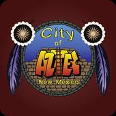 City of Aztec icon