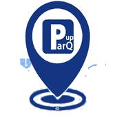 ParQ Up icon