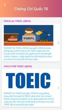 Học Từ Vựng Tiếng Anh Siêu Tốc screenshot 1