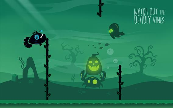 Sea Devil Adventures screenshot 2