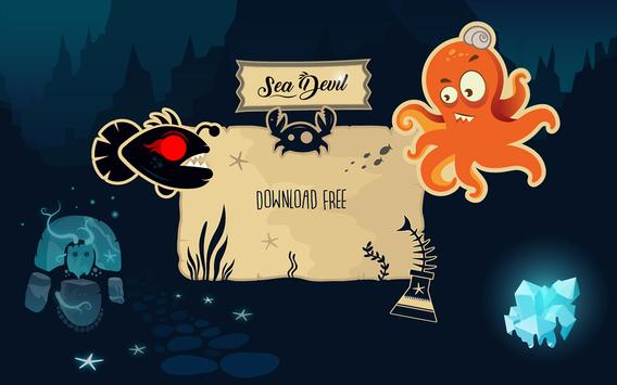 Sea Devil Adventures screenshot 7
