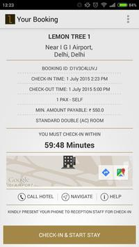 Lyte - Flexi Hotel Bookings! screenshot 3