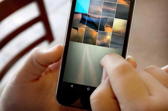 پازل های طبیعت apk screenshot