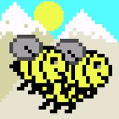Bee Active icon