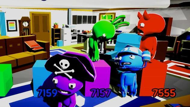 Party Battle Superhero apk screenshot