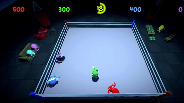 Party Battle Superhero screenshot 6