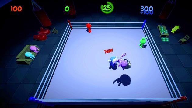 Party Battle Superhero screenshot 7