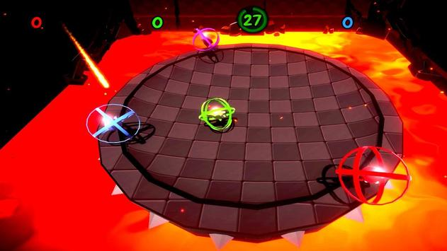 Party Battle Superhero screenshot 1