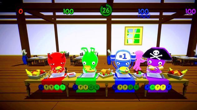 Party Battle Superhero screenshot 2