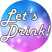 Let´s Drink! Party Game icon