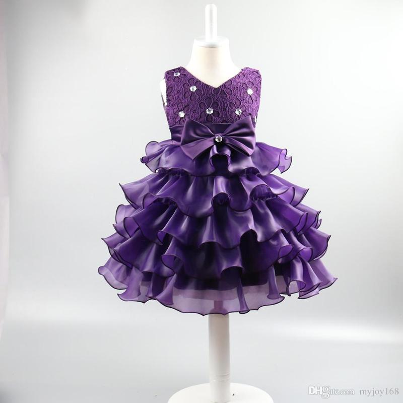 Vestidos De Fiesta De Bebé Descarga APK - Gratis Belleza Aplicación ...