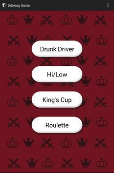 Drinking Game apk screenshot