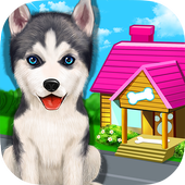 Dress Up - Pet Salon™ icon