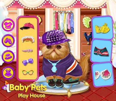 Dress Up - Pet Salon™ apk screenshot